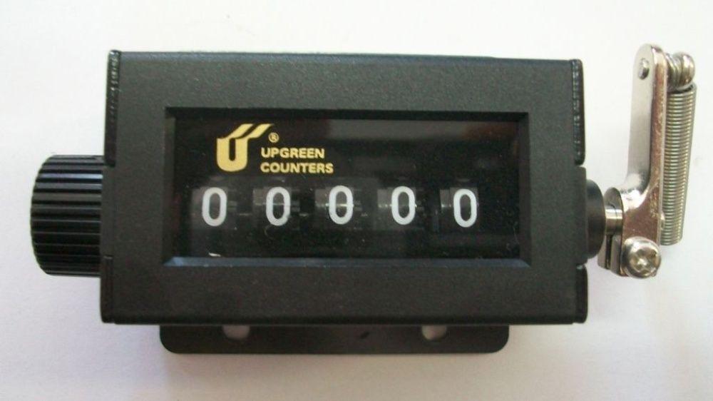 ceas numarator baloti , ceas presa , ceas balotiera