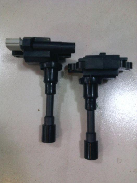 Vendo bobines e sensores novo e usado de diferentes marcas de viaturas