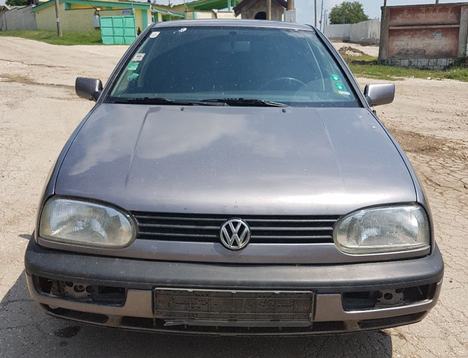 VW Golf 3 1.9 TDI на части Голф 3 1.9 ТДИ на части