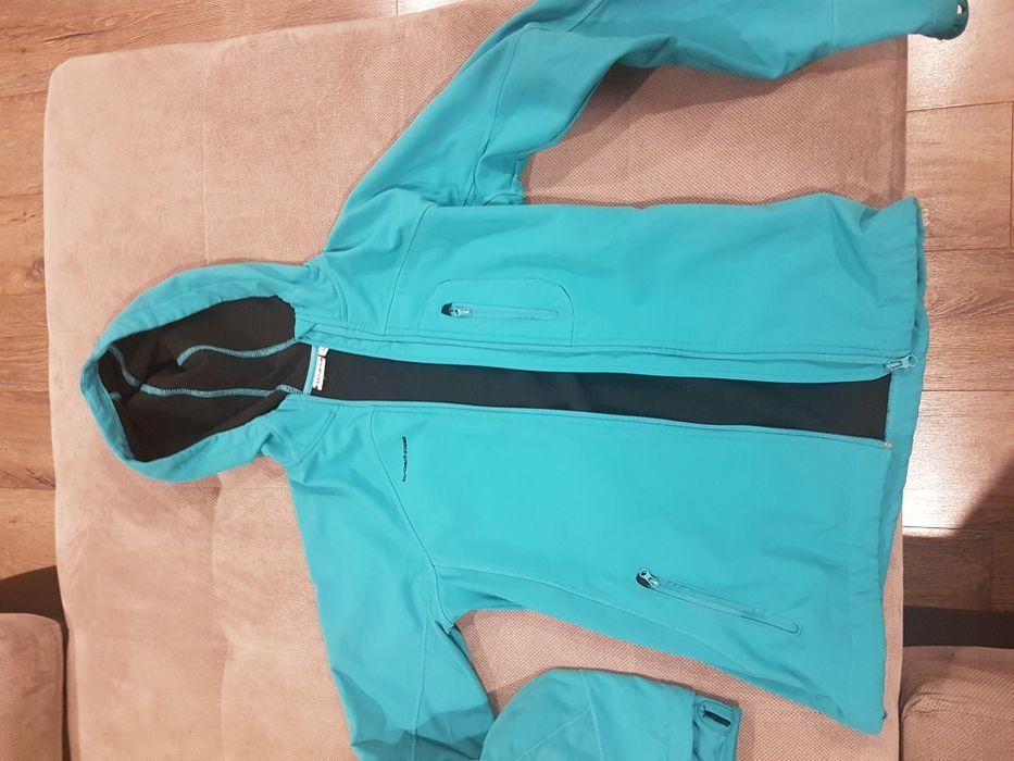 Bluza ski/munte