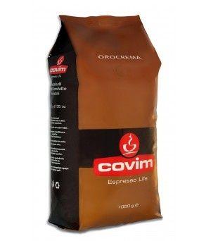 Cafea boabe Covim Orocrema 1 kg