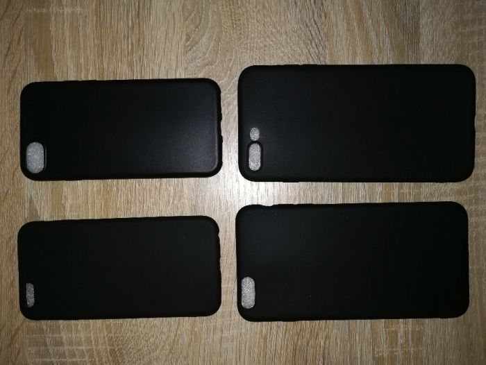 Husa carcasa Iphone 6, 7, 6PLUS, 7PLUS silicon, Samsung Galaxy S7 EDGE
