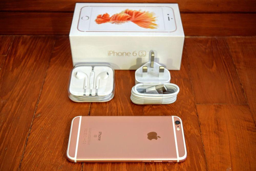 iPhone 6s 16Gb Selados Oferta Semanal Cores Disponiveis Venda d