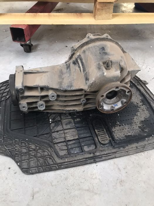 Grup spate Audi A8 D3 motor 4.0 tdi an 2005