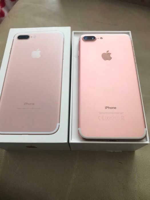 iPhone 7 Plus 32gb - Oferta do Dia Alto-Maé - imagem 1