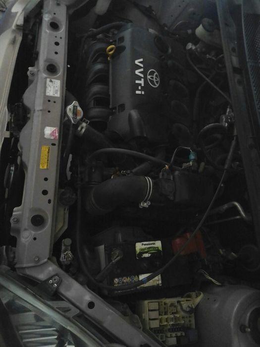 Vitz motor 1,3 em bom xtado Cidade de Xai-Xai - imagem 3