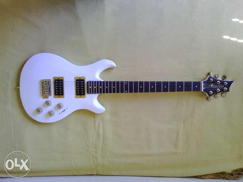 Къстъм китара - PRS