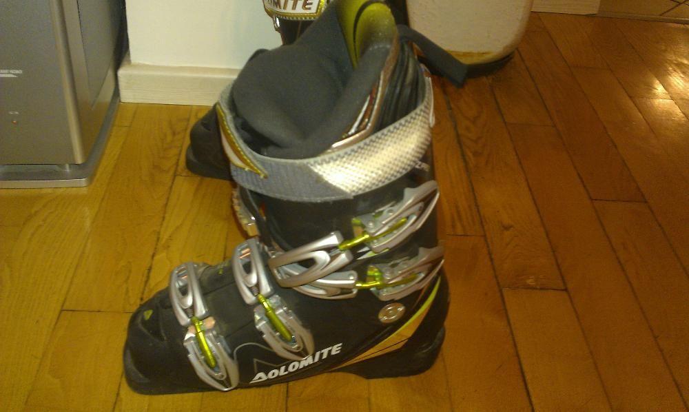 Продавам ски обувки DOLOMITE Z PRO 110