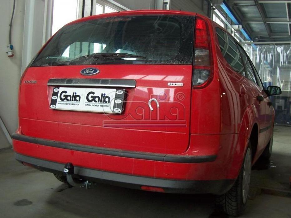 Carlig Remorcare Ford Focus II combi
