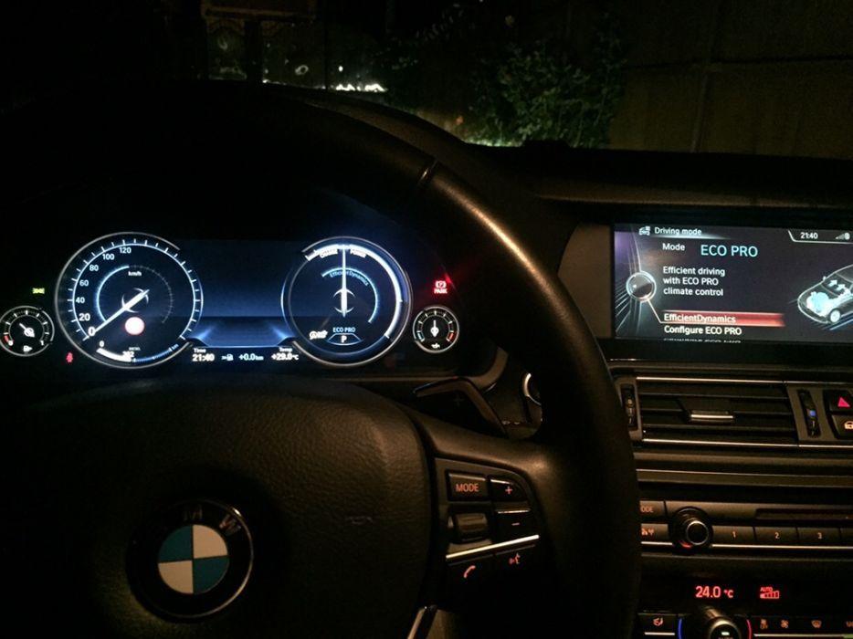 Ceas Bord FULL Display 6WB BMW F01, F10, F13, F15, F16 (5,6,7,X5,X6)