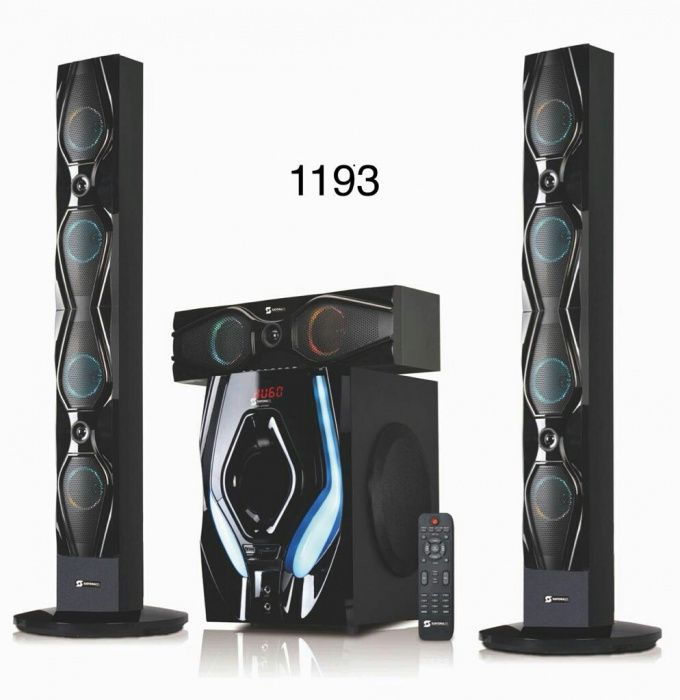 Home theater Sayona 1193 Bluetooth
