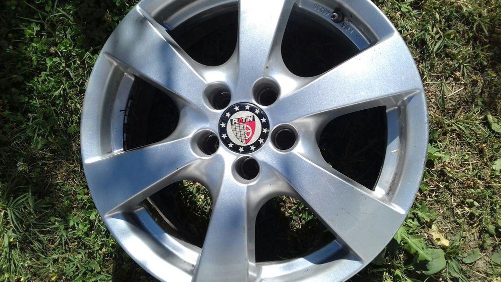 Vand Jante aluminiu VW, Audi, Skoda, Seat; 5x100; 6,5Jx16H2