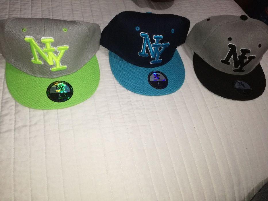 Vendo chapéus