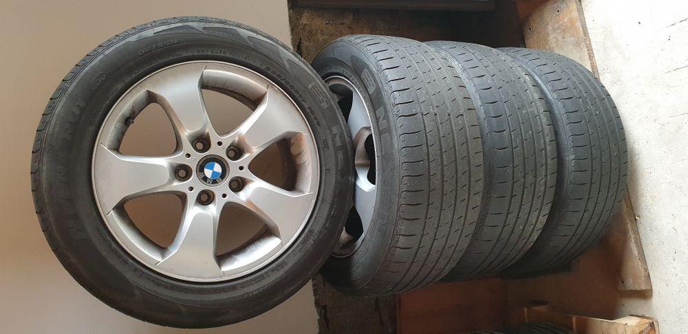 Jante aliaj BMW X3 , 17 zoll