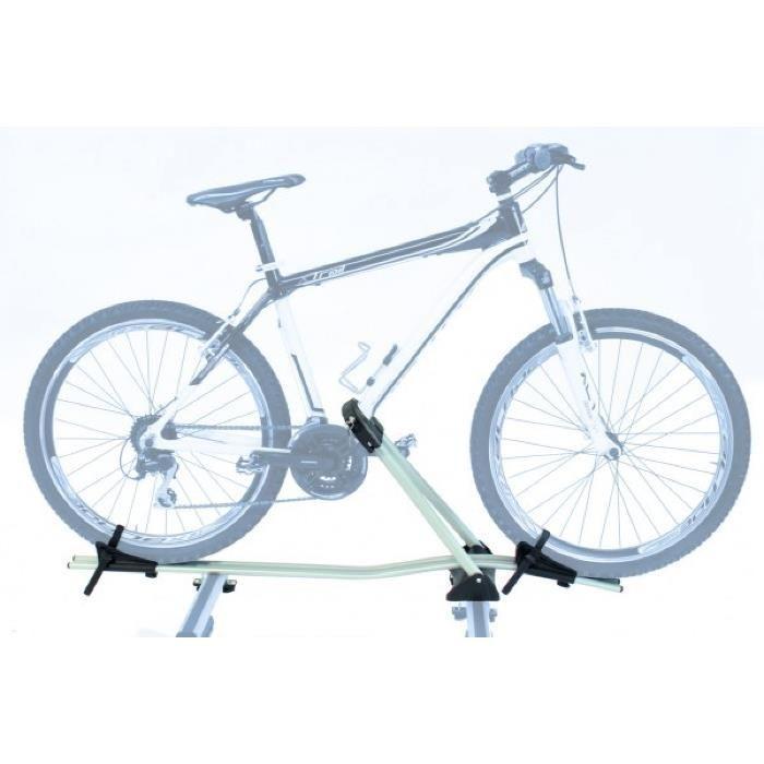 Suport Auto biciclete pe bare transversale Peruzzo Monza 682