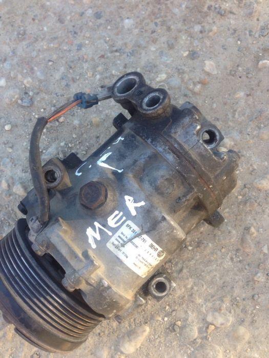 Compresor AC,8FK351127761,Astra G,corsa C;meriva;corsa D