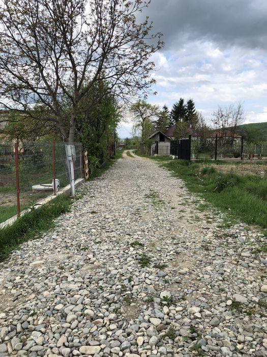 Vanzare  terenuri constructii Arges, Baiculesti  - 5 EURO