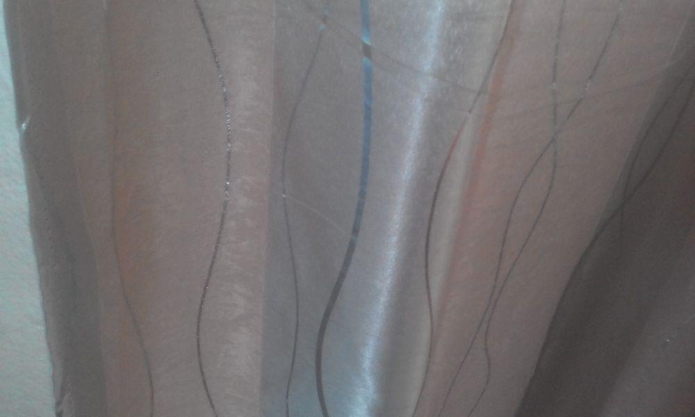 Jogo de cortinas Alto-Maé - imagem 2