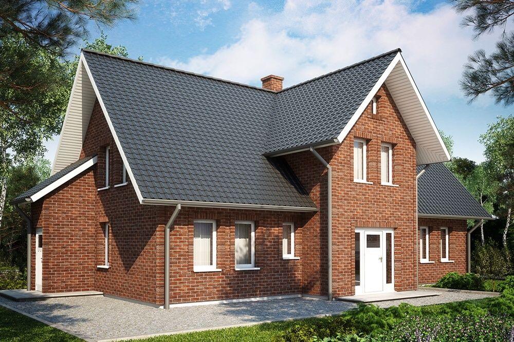 Фасадные панели SOLID Brick VOX, Docke-R | Цокольный сайдинг