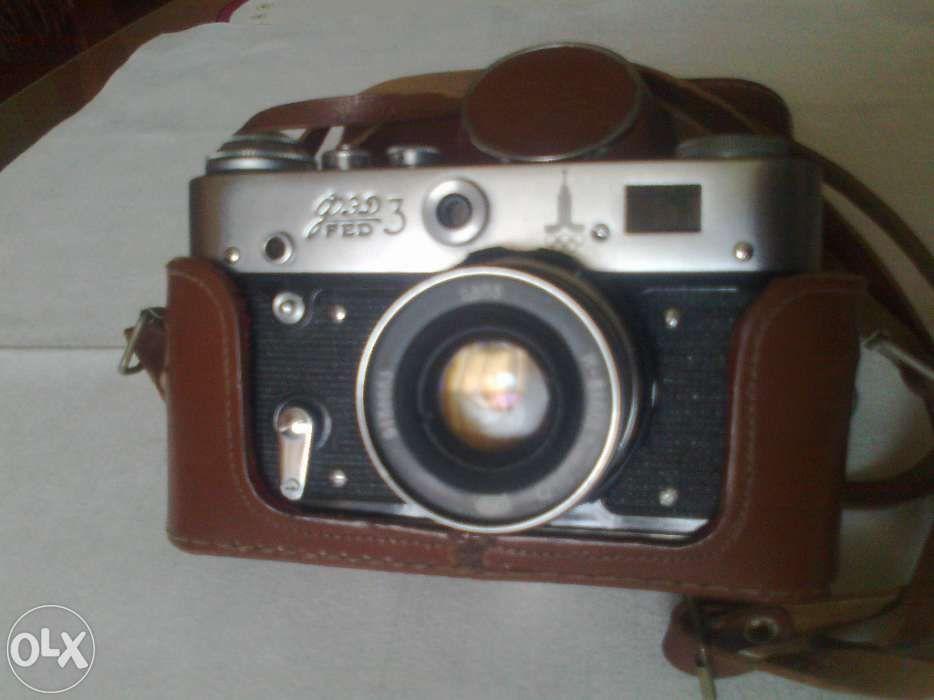 aparat foto de colectie