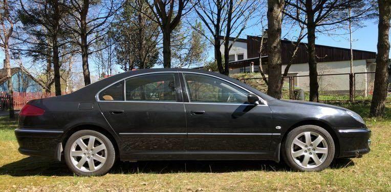 Dezmembrari Peugeot 607 FL, (2004-2011) 2.7HDI | CTdez