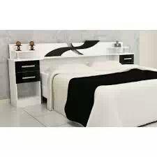 cama casal de 190x160 com o colchao smart flex com entrega e montagem
