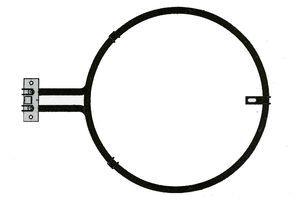 Rezistenta circulara rotunda cuptor electric, hansa , candy, arctic,