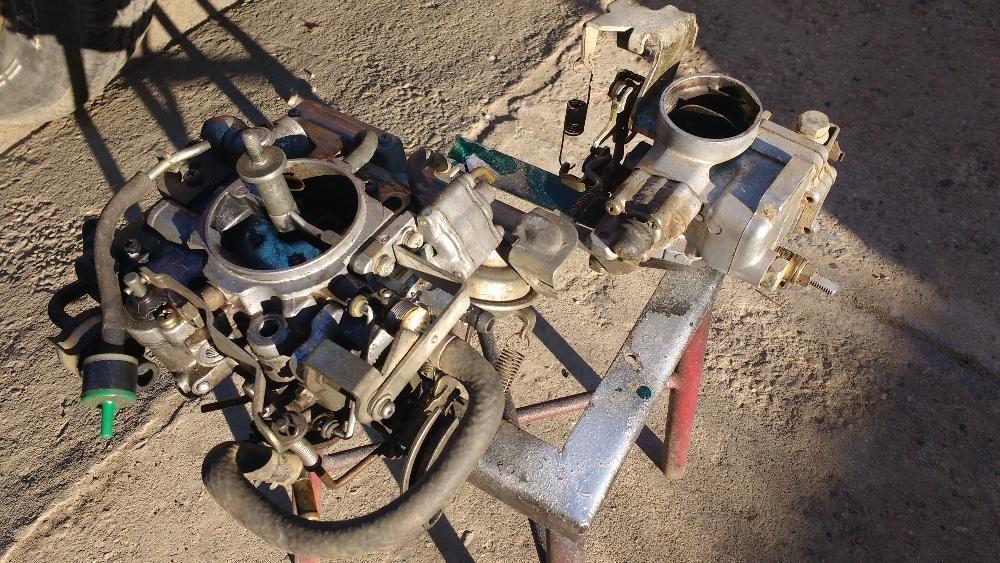 Carburator pentru Suzuki Samurai SJ 413 si 410