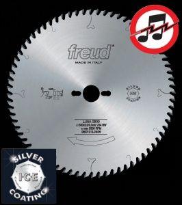 Отрезные диски Freud 300мм (Италия) для цветных металлов и ПВХ-профиля