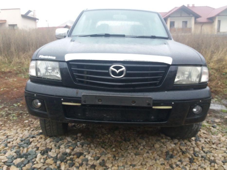 NOU dezmembrez Mazda B2500/ Ford Ranger/BT 50