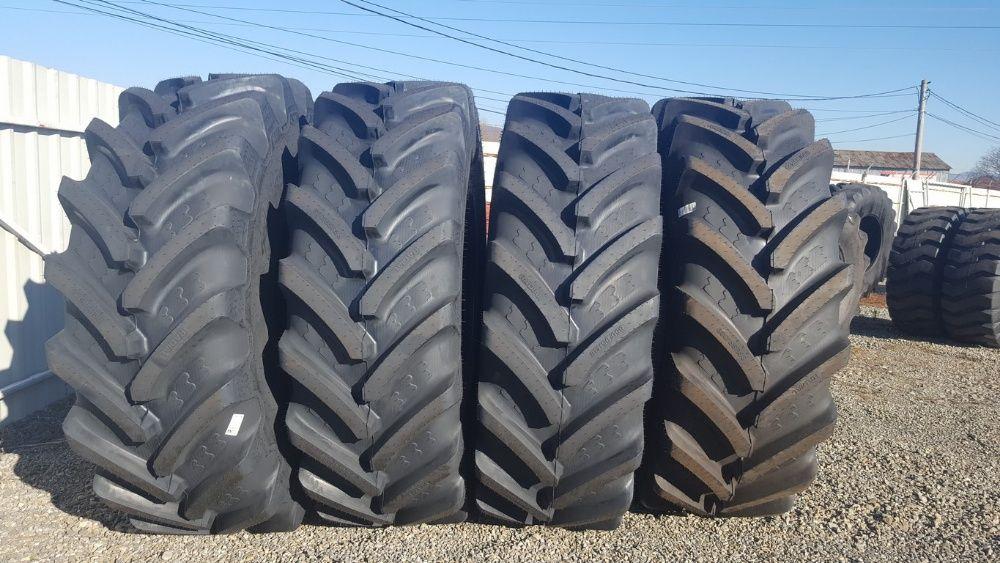 Anvelope mari pentru tractor marimea 650/65R38 BKT AGRI MAX cauciucuri