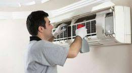 Fazemos manutençcão de ar condicionado e geleiras há bom preço