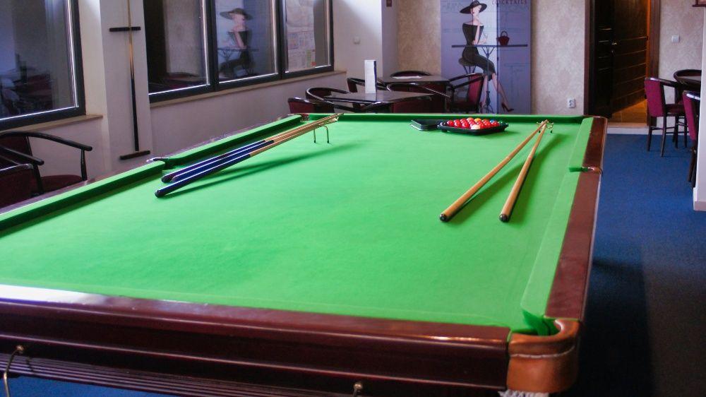 Masa de Snooker