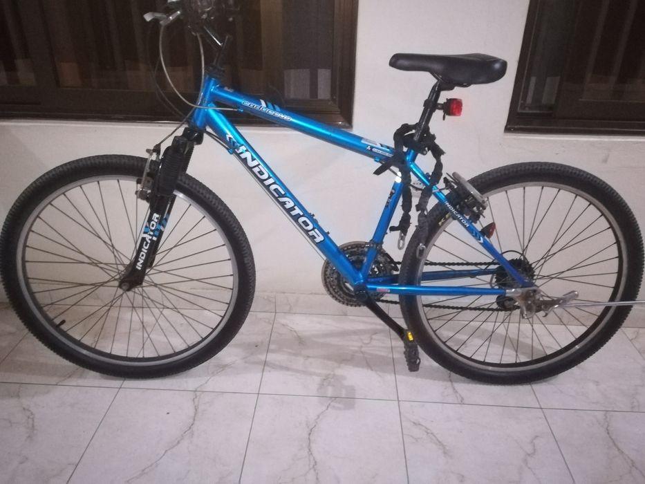 Bicicleta original em muito bom estado, 5 mil negociavel.