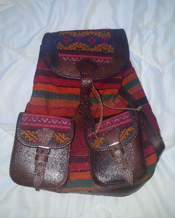 Нова дамска раничка и чанти на Miss Sixty