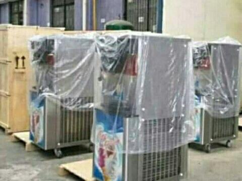 Maquina de gelado a venda Viana - imagem 1