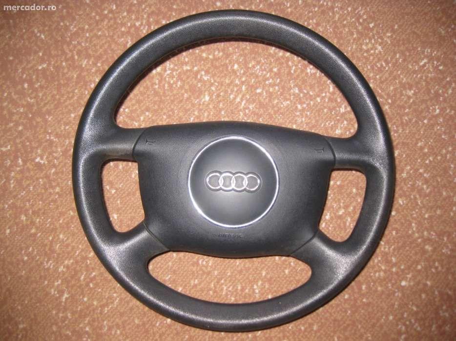 volan cu airbag audi a4 2001-2004