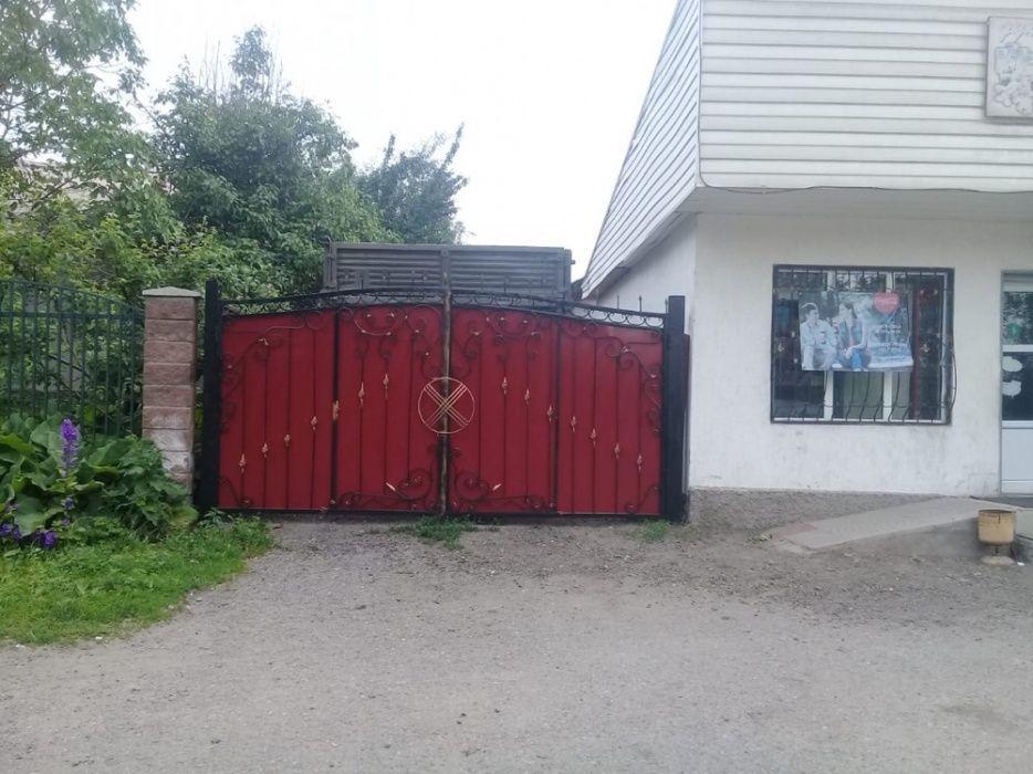 Продается дом с магазином в село Тургень
