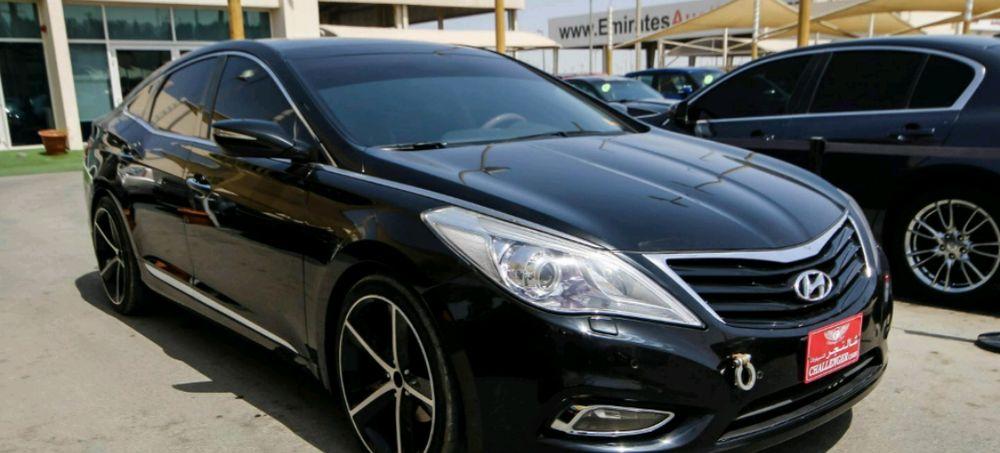 Hyundai Azera 0km