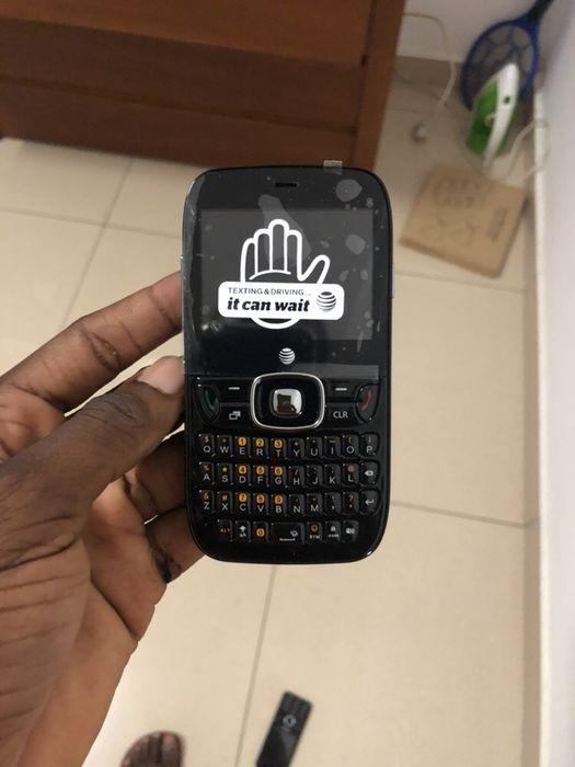 Telefone a venda