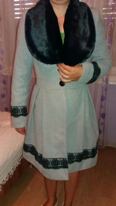 Palton La Donna mărimea 38