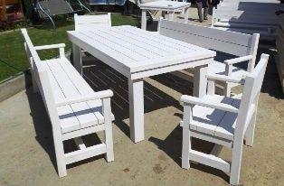 Маси и пейки по поръчка.Маси и столове за заведения и градини по поръч