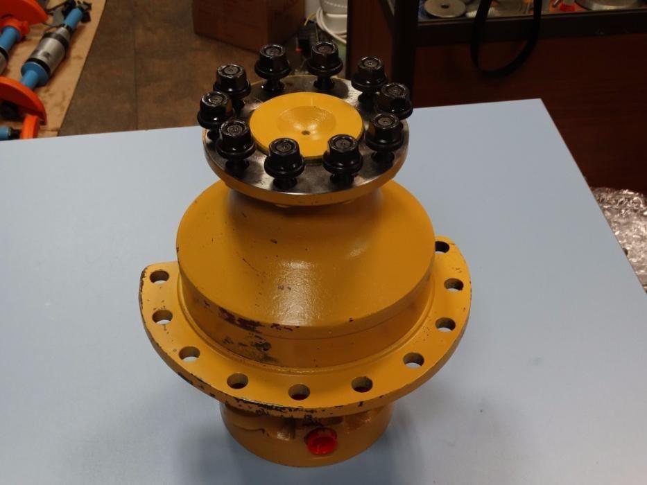 хидромотор колело за боб кат POCLAIN HIDRAULICS