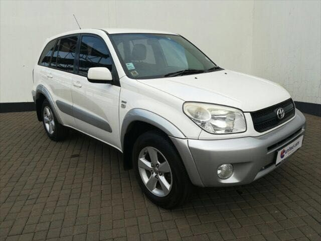 Toyota Rav 4 a venda