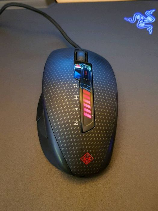 Mouse Gaming HP Omen X9000
