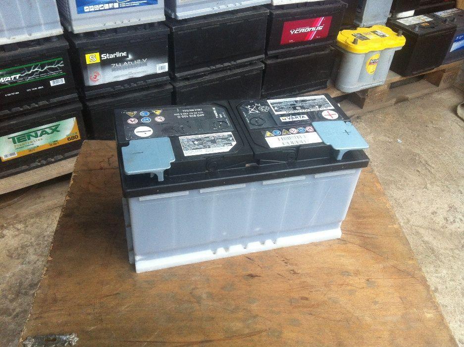 акумулатор 95 ач,варта,гаранция