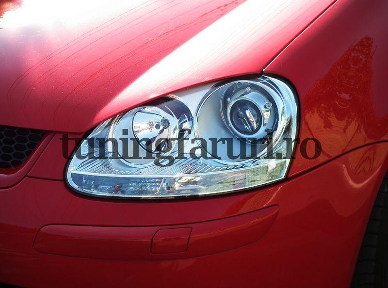 Lupe proiectoare Morimoto VW GOLF 5