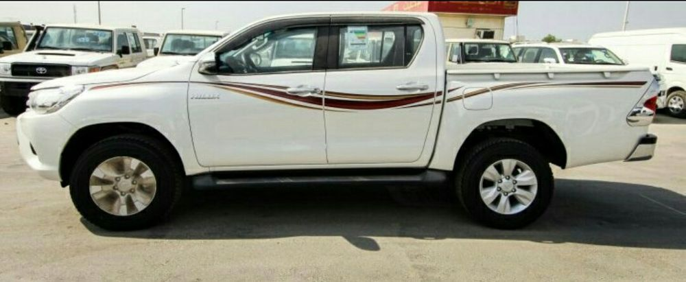 Toyota Hilux Ingombota - imagem 3