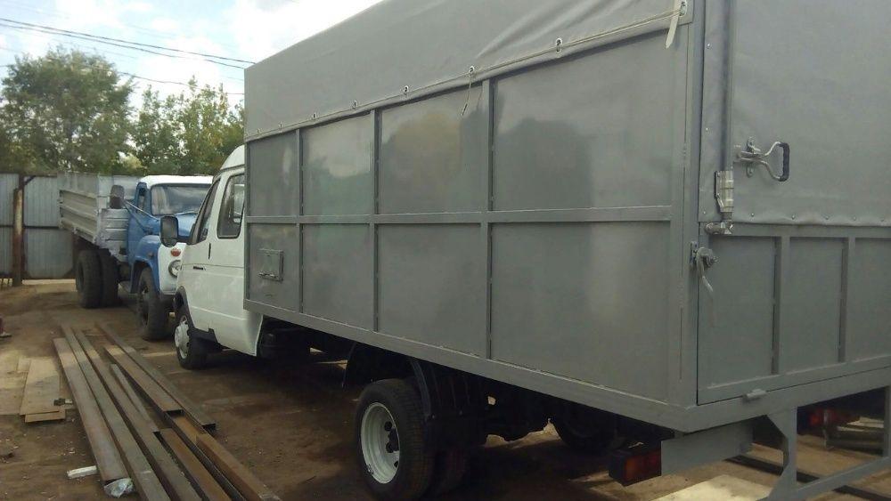 Ремонт тента,УДЛИНЕНИЕ РАМЫ С ДОКУМЕНТАМИ для ГАИ!!!фургоны на ГАЗель!