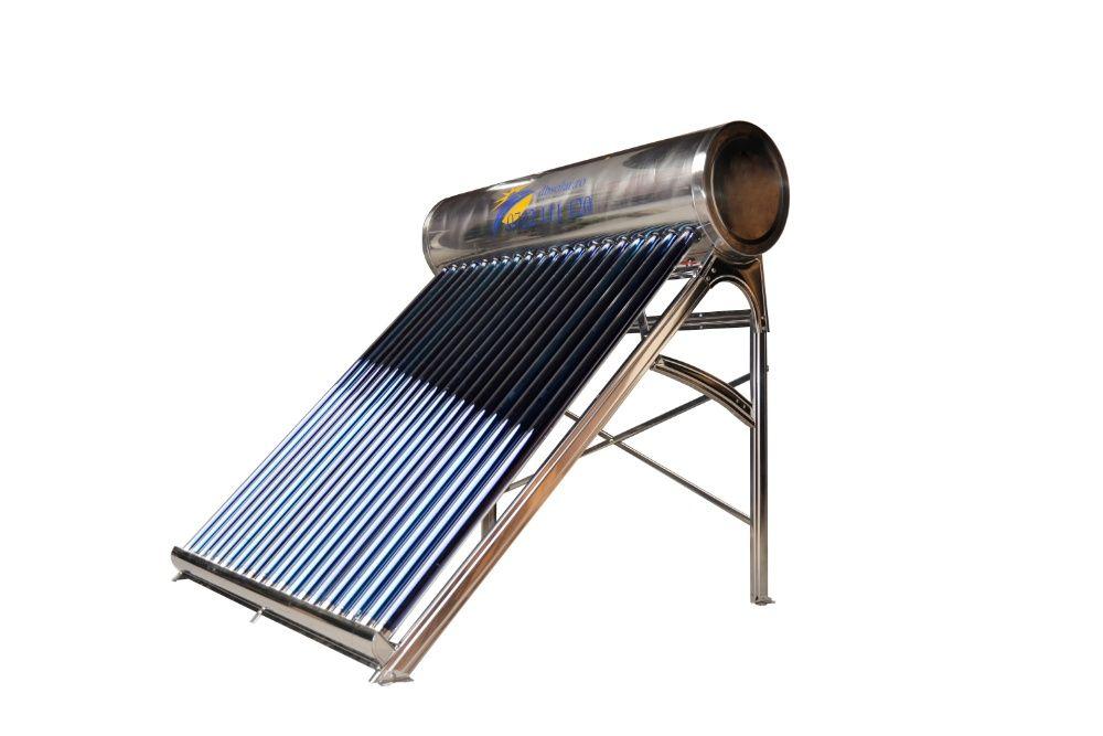 PANOUri Solare PRESURIZATe 100L 150L 200L Apa Calda INOX Vidate NOU‼️ Targoviste - imagine 2